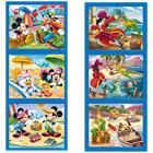 Puzzle 3 x 50 pièces
