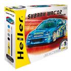 Subaru Impreza WRC 02 1/43ème
