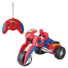 Moto Spider Trike Spiderman Radiocommandée
