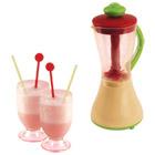 Fabrique à milk-shake