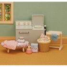 Machine à laver et planche à repasser Sylvanian