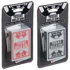 Texas Hold'em Poker Silver 54 cartes