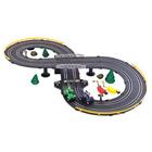 Circuit rallye quad 2,32m