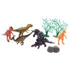 10 Reptiles ou Dinosaures