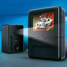 4879-Caméra D'espionnage - Playmobil