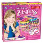 12 Bracelets mode Stick'nStyle
