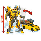 Robot Transformers 3 Mectech Leader