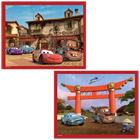 Puzzle 35 Pièces Cars 2