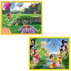 Puzzle de 100 pièces Disney Fairies