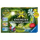 Energies Renouvelables - Kit d'expériences
