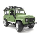 Land Rover Defender 90 Break