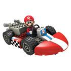 Maquette K'Nex Figurine Mario / Luigi Kart