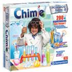 200 Expériences de Chimie