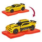 Transformers la voiture de Bumblebee