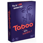 Taboo Electronique