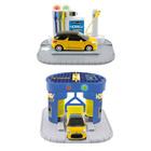 Station d'entretien/ Car wash
