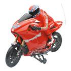 Moto Ducati Grand Prix 2009 1/19 radiocommandée