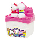 Clemmy le Château Hello-Kitty