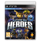 Jeu PS3 Playstation Move Heroes