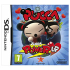 Jeu Pucca Power UP DS
