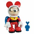 Mickey astronaute