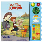 Magi'livre interactif Winnie