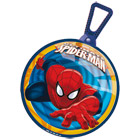 Ballon Sauteur Ultimate Spiderman diamètre 45cm