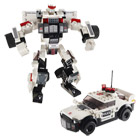 Transformers Kre-o Prowl