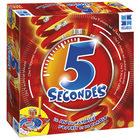 5 Secondes quizz