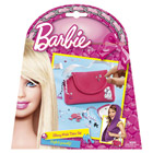 Mobi Set Barbie