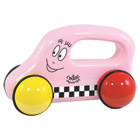 Baby Car Barbapapa