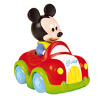 Voiture Musicale Mickey