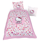Housse de couette Hello-Kitty