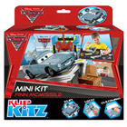 Mini Klip Kitz - Cars 2 : Finn MC Missile