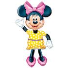 Ballon Gonflable Airwlaker Minnie