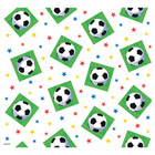Nappe Plastique Football