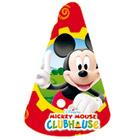6 Chapeaux imprimés Mickey