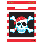 Sac Pirates Party
