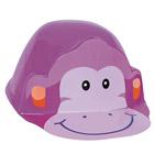 Chapeau tête de singe