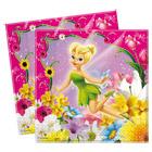 16 serviettes Disney