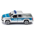 Pick up police