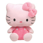 Peluche Hello Kitty  33 cm