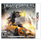 Jeu de DS Transformers Dark Moon 3DS