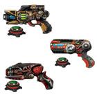 Strikers : Pistolets Light Strike et cible