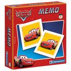Mémo Cars 2