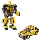 Transformers Kre-o Basic Bumblebee