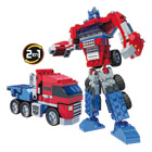 Transformers Kre-o Basic Optimus