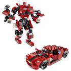 Transformers Kre-o Sideswipe