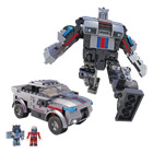 Transformers Kre-o Autobot Jazz