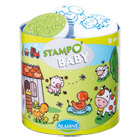 Stampo Baby Ferme